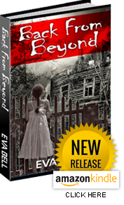 Back From beyond - Novel By Eva Bell