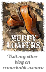 Muddy Loafers